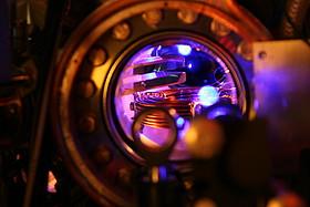 量子领域成功的合作研究